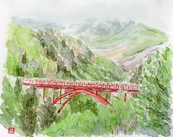 川合昭二-通称 赤い橋s