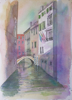 013_ヴェネツィア1_イタリア
