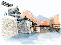 駿府城巽櫓s