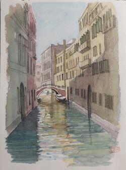 015_ヴェネツィア3_イタリア