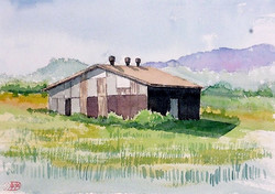 農作業小屋s