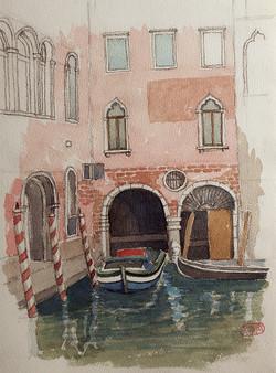 014_ヴェネツィア2_イタリア