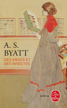 Des Anges et Insectes (French)