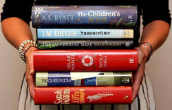 'The Children's Book' by A.S. Byatt
