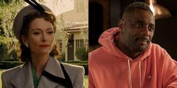 Tilda Swinton and Idris Elba star in new movie