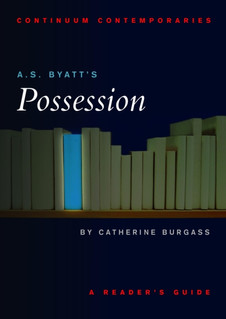 Possession a Readers Guide - by Catherine Burgass