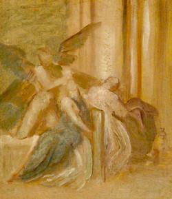 The Conjugal Angel