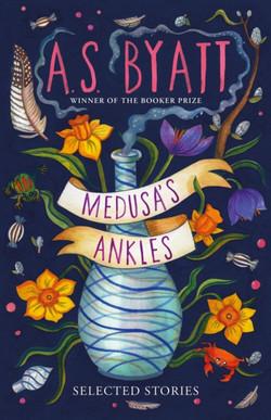 Medusa's Ankles Review