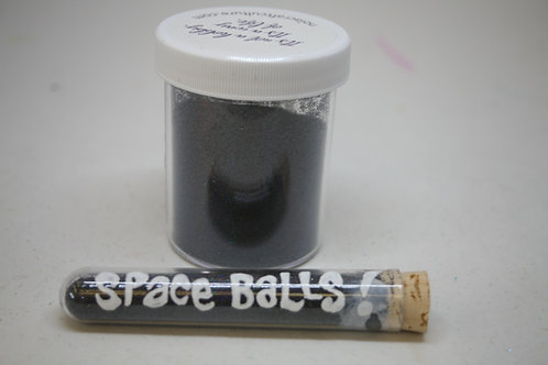 2 oz Space Balls
