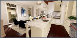 1220 D kitchen