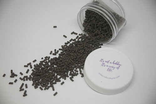 Fake Sprinkles, Chocolate (20g)