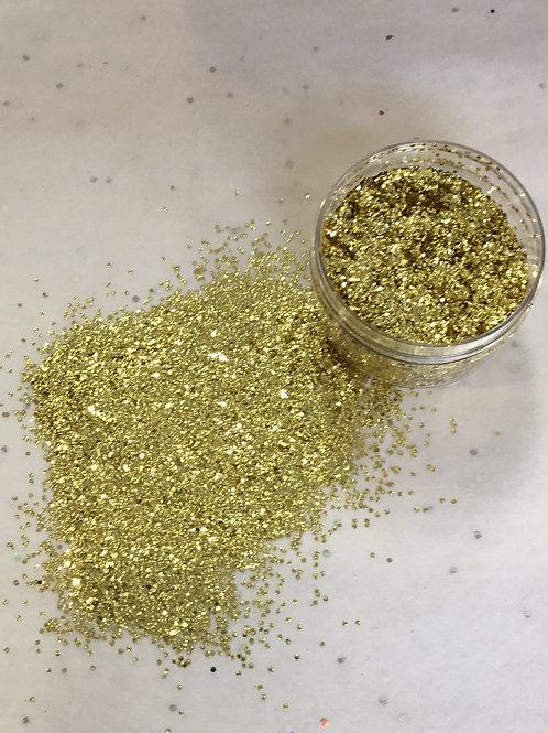 Gold Rush Confetti, 0.5 oz