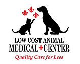 Logo Low Cost Animal Medical Center for