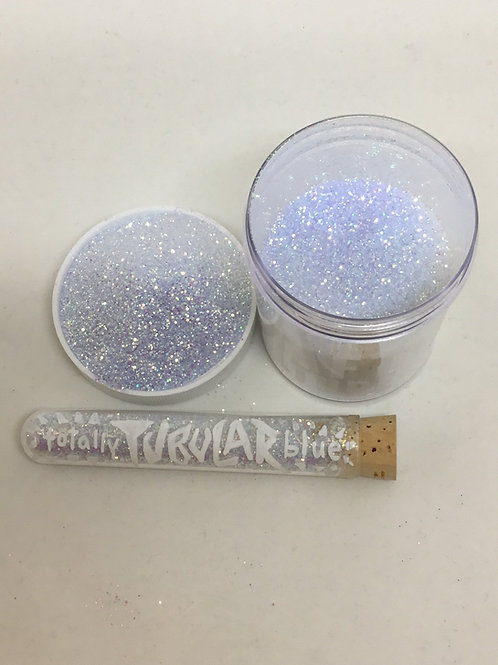 2 oz Totally Tubular Blue UV