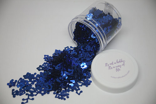 .5 oz Blues Music Confetti