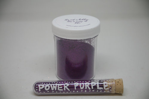 2 oz Power Purple
