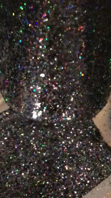 Limited Edition Special Glitter Blends