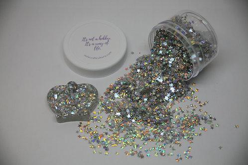 Cosmos Confetti, Biodegradable, 0.5 oz