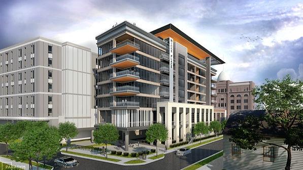 Nick's Place Condominiums
