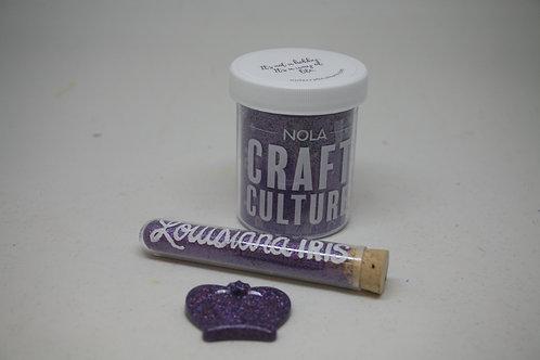 Louisiana Iris, Ultrafine 2 oz
