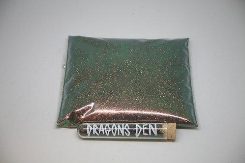 8 oz bag, Dragon's Den