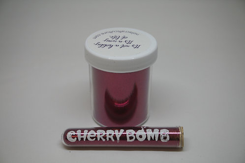 Cherry Bomb Ultrafine, 2 oz