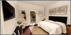 1220 D master bedroom