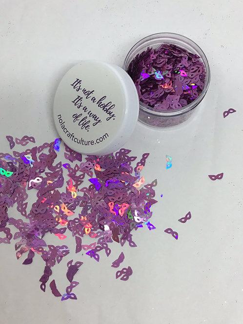0.5 oz Masquerade, Pink Confetti
