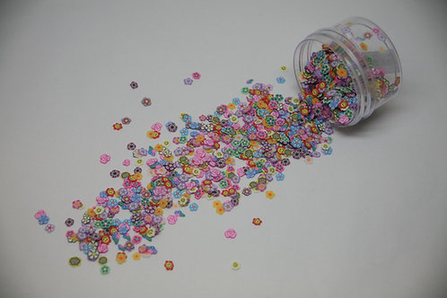 Mini-Sculpts Flower Confetti, 0.5 oz