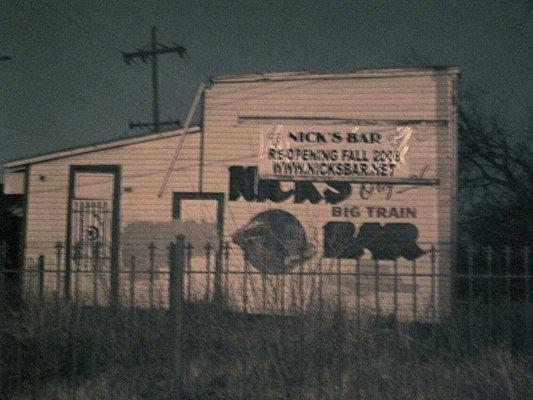 Niock's Bar