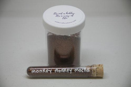 2 oz Monkey Monkey Mocha