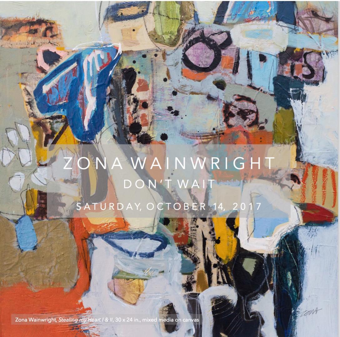 zona wainwright