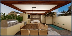 1220 Dauphone AB outdoor living