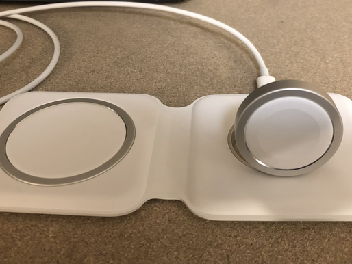 MagSafe continues to impress