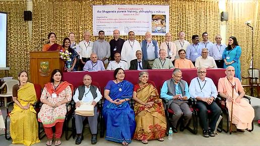 2017 Bhagavata Purana Conference