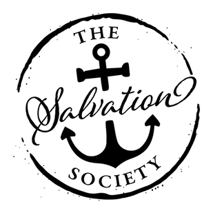 Anchor logo for The Salvation Society