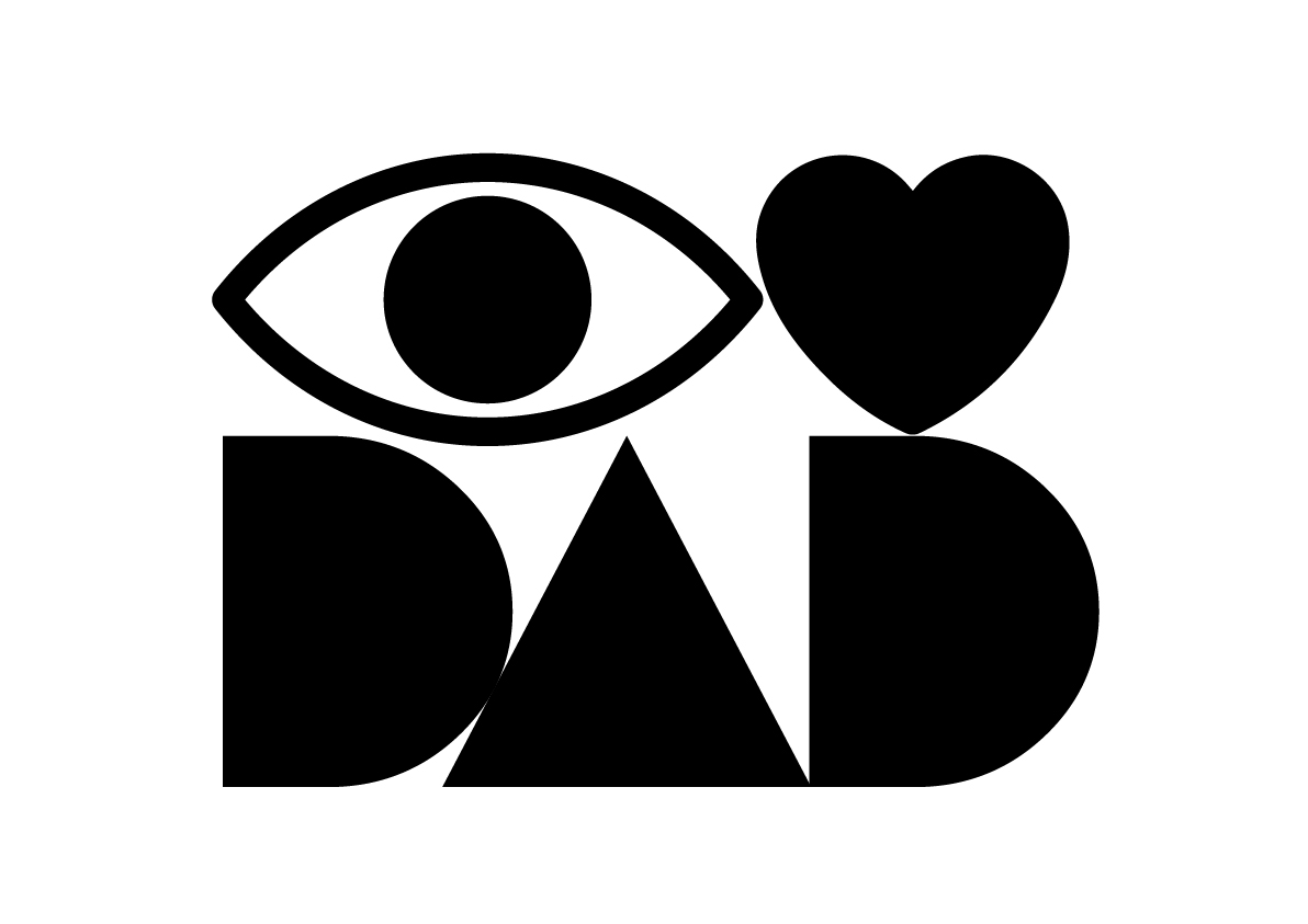 EYE HEART DAD