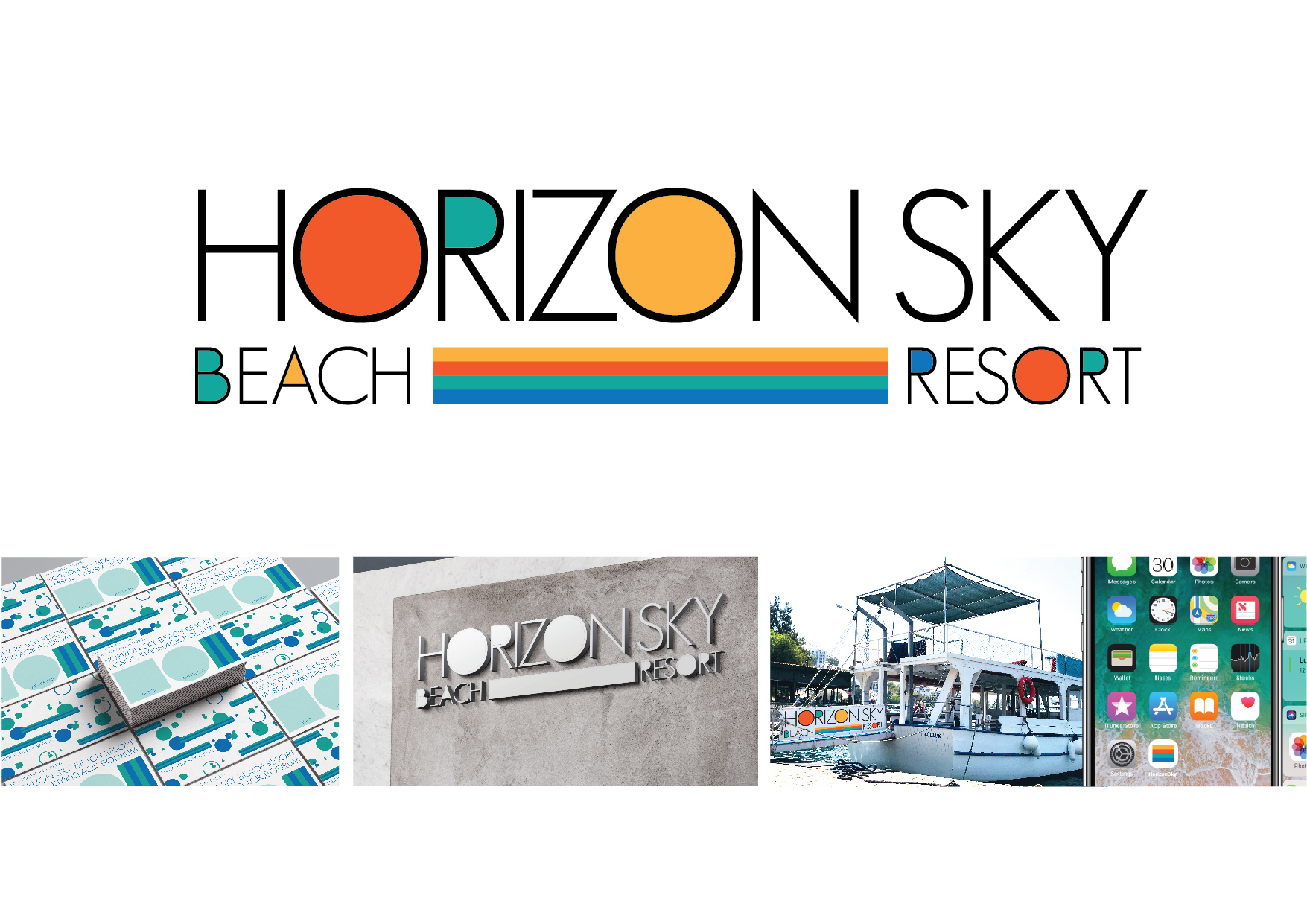 HORIZON SKY BEACH RESORT