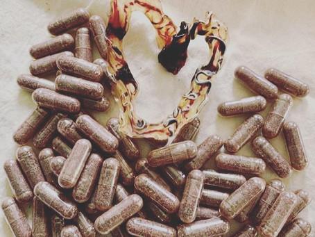 Placenta Encapsulation Dosage