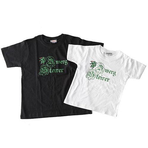 Zwerg Steirer Kinder T-Shirts