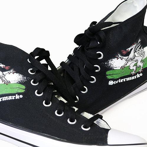 Steirische Sneakers