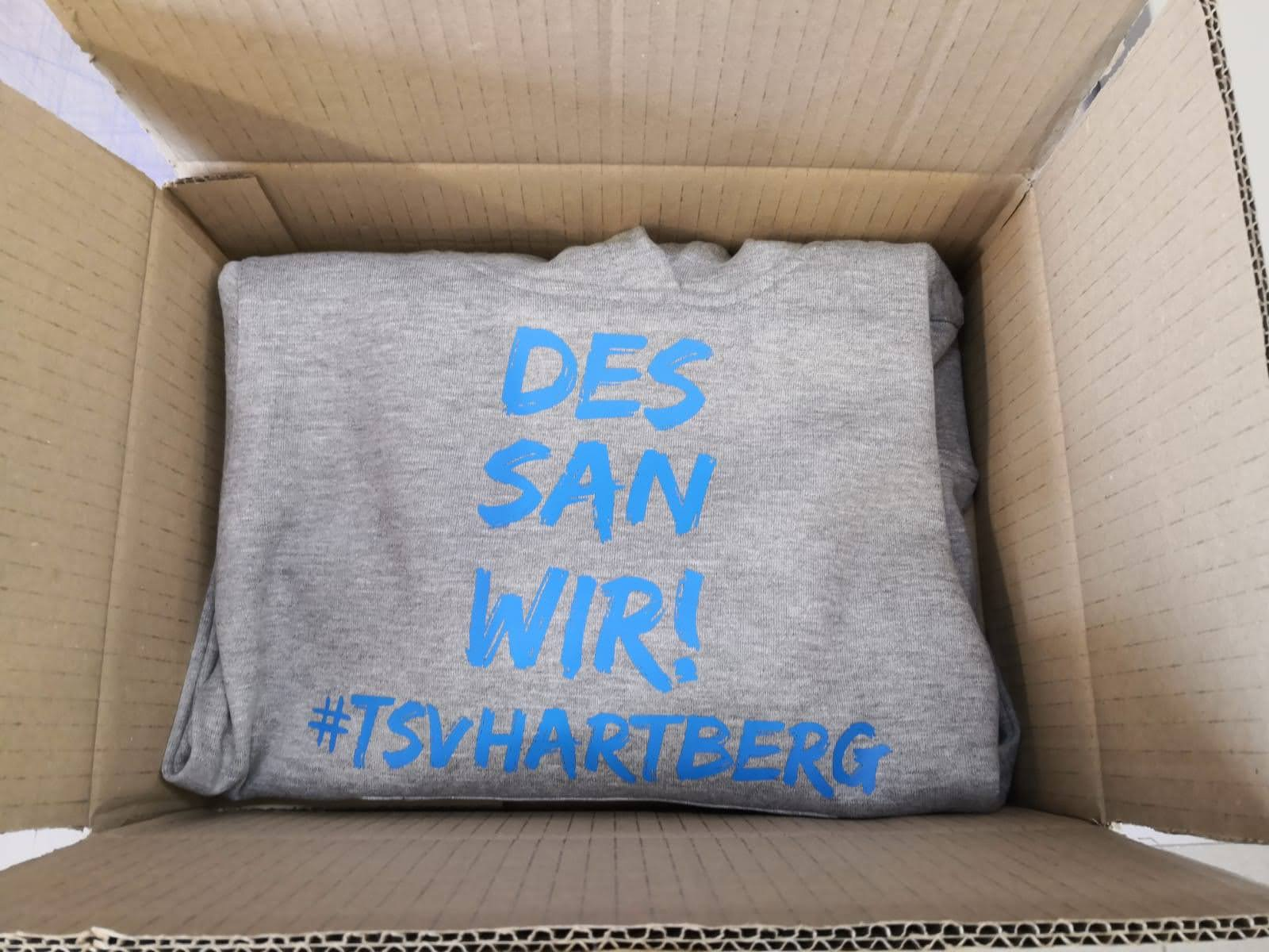 TSV Hartberg Hoodies