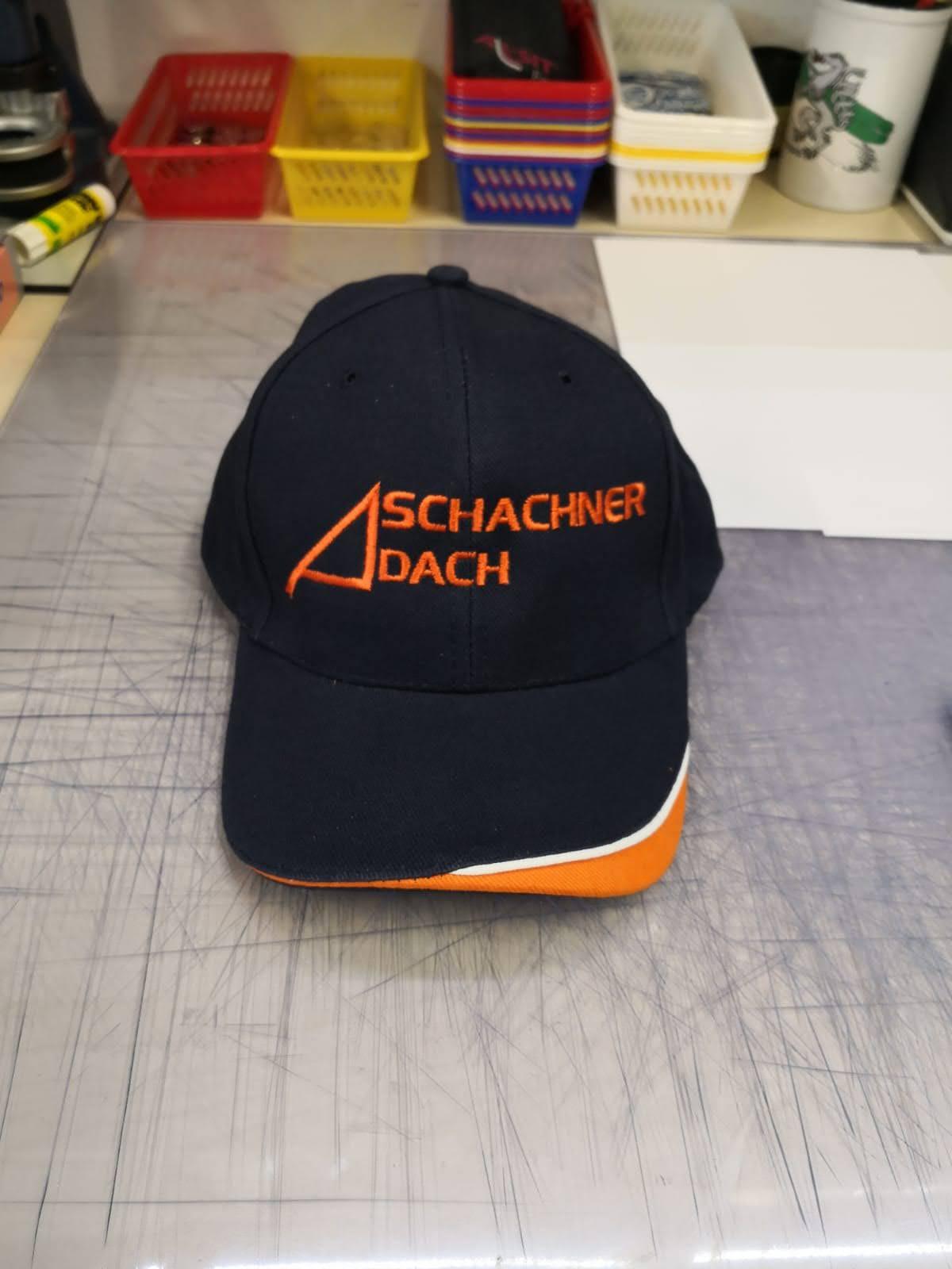 Schachner Dach Kappen