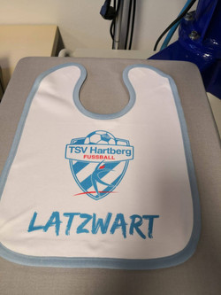 TSV Hartberg Fan Artikel