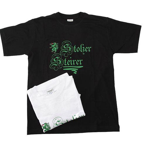 Stolzer Steirer T-Shirt