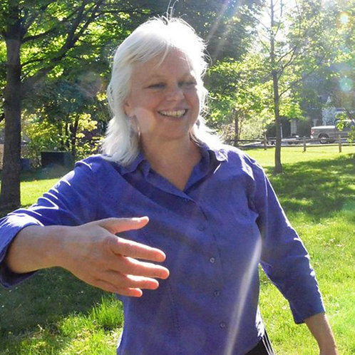 1 Personal Qigong Session