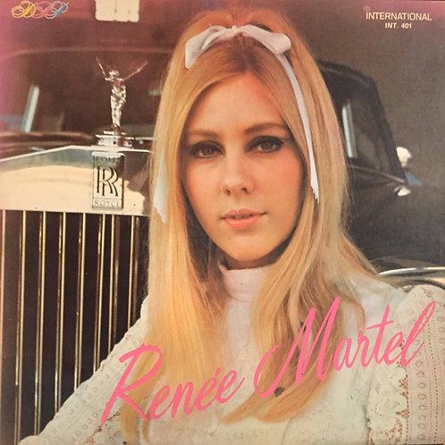 Renée Martel – Renée Martel