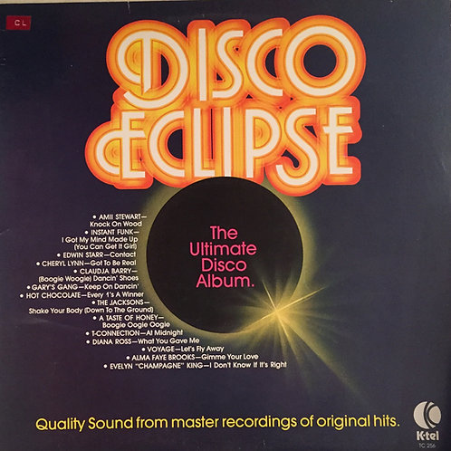 Compilation -  Disco Eclipse