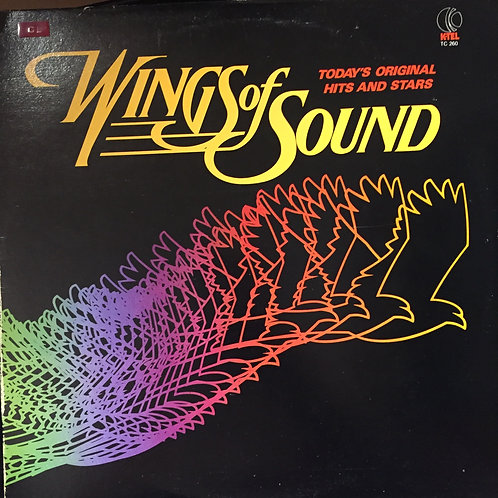 Compilation – Wings Of Sound