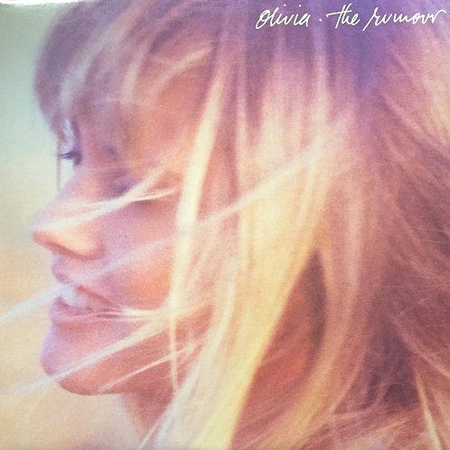 Olivia Newton-John – The Rumour